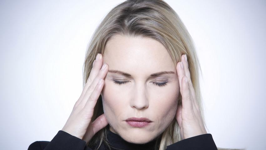 Naturalne sposoby na ból łowy