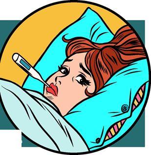 Gorączka chroni przed rakiem?