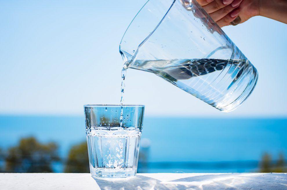 woda a zdrowie