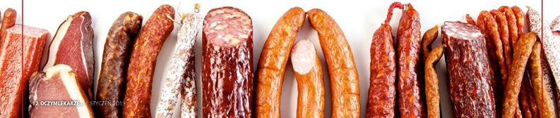 Mięso powiązano z nadpobudliwością